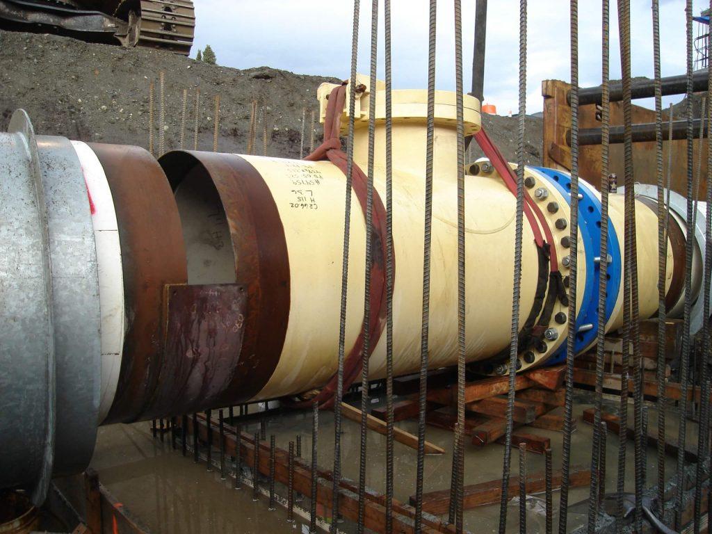 pipeline-foundation