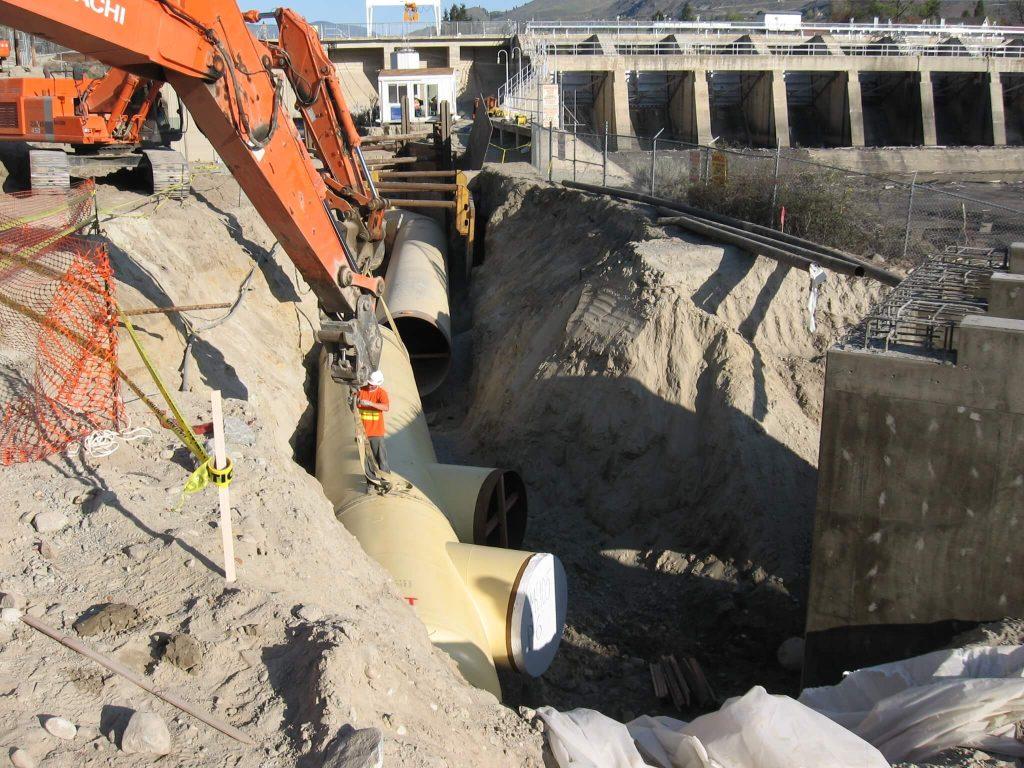 pipeline-ground