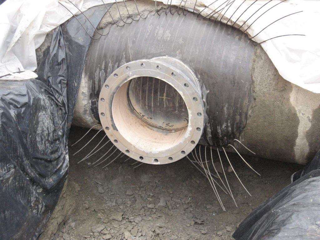 pipeline-pipe